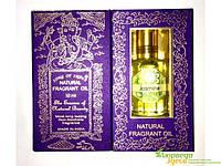 Ароматическое масло - Духи Жасмин 10 мл, Песня Индии. 100% натуральные парфюмы не оставят вас равнодушными