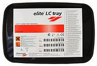 ELITE LC TRAY, 50шт, фотополимерная пластмасса для изготовления индивидуальных ложек в пластинах