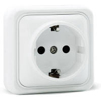 Электроустановочное изделие SVEN SE-65021 white (4895134781286)