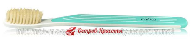 Зубная щетка Зетти с натуральной щетиной (мягкая) 172201960