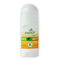 Защитное средство для кожи от укусов комаров и насекомых Zinzala Natura House 50 мл 104600041