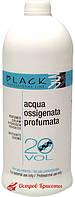 Эмульсионный окислитель парфюмированый 20 Vol. (6%) Black Professional Perfumed Cream Hydrogen Peroxide 1000 мл 105202463