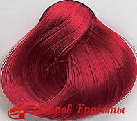 Крем-краска для волос 0.6  Красный  G.P. Black Professional Color-Cream Sintesis 100 мл 105300006