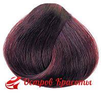 Крем-краска для волос 5.64  Barolo Красный Black Professional Color-Cream Sintesis 100 мл 105300564
