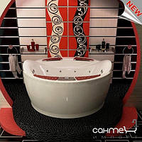 Гидромассажные ванны WGT Гидромассажная ванна WGT Coliseum комплектация Easy+Hydro&Aero
