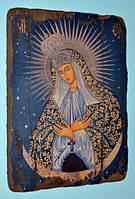 Православная Остробрамская икона Божией матери