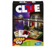 Настольная игра Cluedo Дорожная версия B0999 HASBRO GAMES