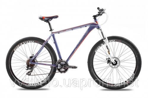 Велосипед ARDIS DISCOVERY 29 MTB найнер 2016