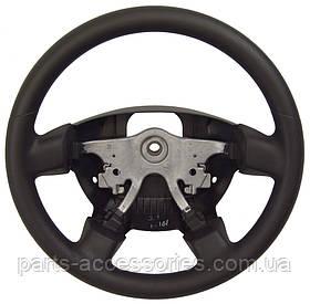 Руль черный Hummer H3 2006-10 новый оригинал