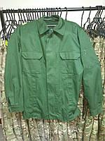 Китель, рубашка пограничной службы Германии. Оригинал. Новый.