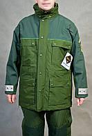 Мембранная куртка полиции Германии. Оригинал. Мембрана Gore-Tex., фото 1