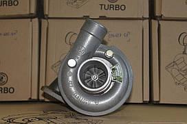 Чеська турбіна на трактор МТЗ-890 / МТЗ-950
