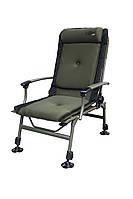 Регулируемое карповое кресло Norfin PRESTON