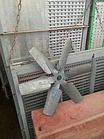 Вентилятор ДОН (крыльчатка) радиатора ГСТ
