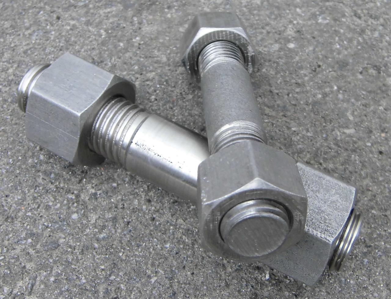 Шпилька м10 для фланцевых соединений гост 9066-75 купить по цене.