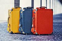 Стильные чемоданы: как в них совмещается классический дизайн и модные задумки?