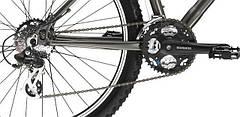 Правильное переключение скоростей на велосипеде