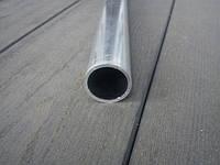 Труба круглая алюминиевая (30*2), фото 1