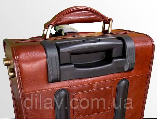 Дорожные чемоданы оптом