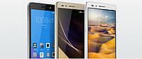 Характеристики Huawei Honor 7: чипсет Kirin 935 и 4 ГБ RAM