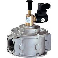 Клапан электромагнитный М16/RM N.A. (газ) Ду40 (норм. открытый)