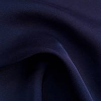 Сатин-Шелк Тёмно-Синий