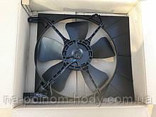 Вентилятор охлаждения в сборе Aveo Корея