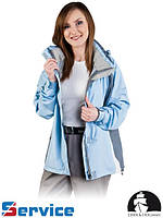 Куртка утепленная женская LH-DAMER NSW