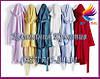 Халаты для гостиниц (под заказ от 50 шт) с НДС