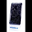 Мобильный телефон TCCEL V1 сенсорный телефон 3G Smartphone Android 4.4 2SIM-карты, фото 6