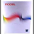 Мобильный телефон TCCEL V1 сенсорный телефон 3G Smartphone Android 4.4 2SIM-карты, фото 7