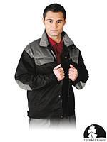 Куртка утепленная рабочая (спецодежда утепленная) LH-EVERTER BS