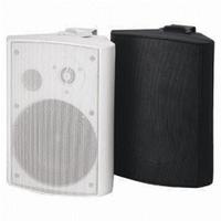Настінний гучномовець MSB408-100V BLACK