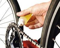 Проверка готовности велосипеда к езде