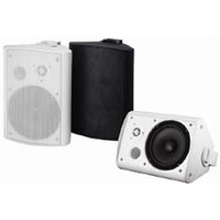 Настінний гучномовець SPK6.5 -100V WHITE