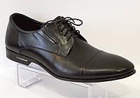Туфли мужские кожаные Faber 112601