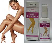 Anti Grow Nano крем для замедления роста волос