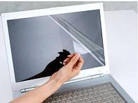 """Пленка защитная матовая на экран ноутбука 15,6"""""""