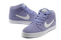Женские кроссовки Nike Suketo Mid