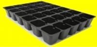 Поддоны для растений (рассады) DP 61/30 (100 шт.)