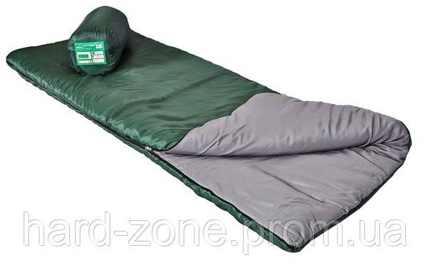 Спальный мешок как правильно выбрать +/-