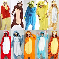 Пижамы, кигуруми, одежда