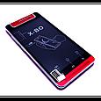 """Сенсорный мобильный телефон X-BO V5 Android 4.4 2SIM 5.0"""" вращающаяся камера, фото 5"""