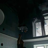 Натяжные потолки в Мелитополе. Монтаж и установка матовых, глянцевых, сатиновых потолков с фотопечатью