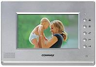 Видеодомофон Commax CDV-1020AQ Silver, Black
