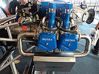 Двигатель Rotax 912 iti   140 л.с, фото 1