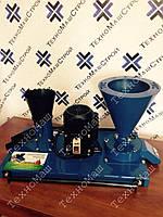 Гранулятор ГКМ 100+ (Зерноизмельчитель+Гранулятор)