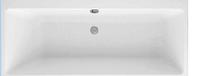 Ванна акриловая SUBWAY Duo 170Х75 UBA170SUB2V-01