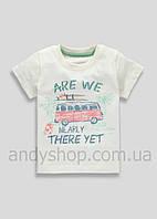 Детская футболка для мальчика MATALAN   Англия