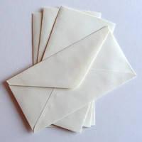 Конверты с печатью, фото 2